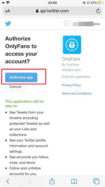 【OnlyFans】オンリーファンズ「登録方法」